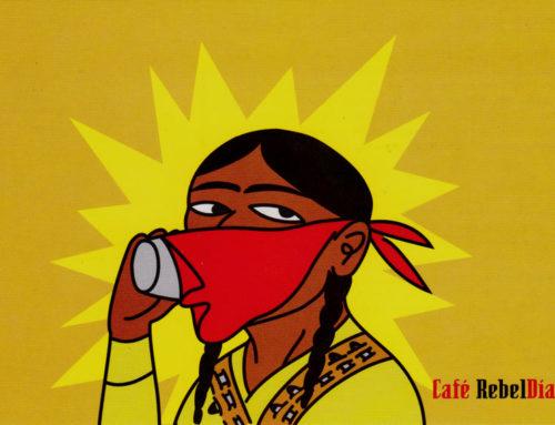 ¡Ya llega la compra colectiva de café Rebeldía y panela de Ecuador!